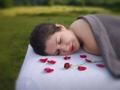 Massage ONNA AFRODITA