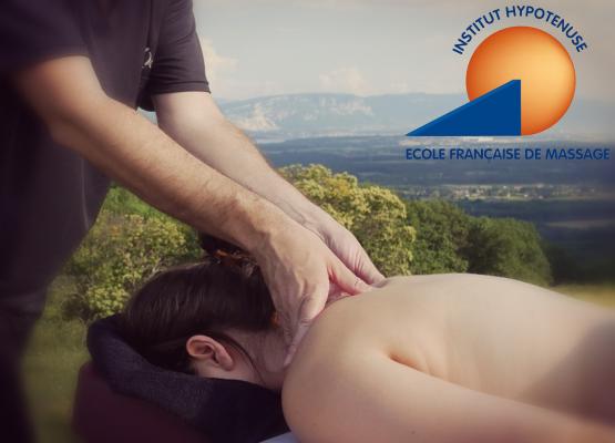 massage Hypotenuse