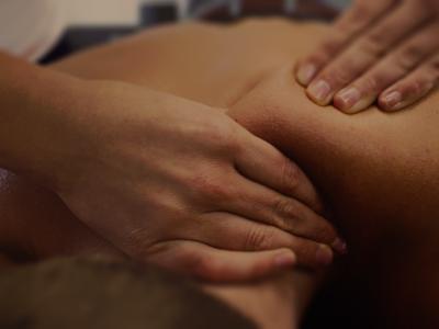 Massage Kanzentai